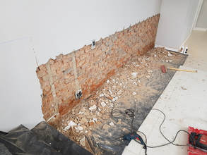 DPC For Rising Damp