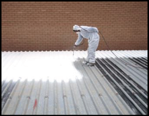 Roof Coatings | 5 Great Benefits For Roof Coatings in