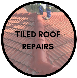 Tiled Roof Repairs Johannesburg