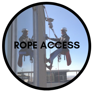 Rope Access Johannesburg