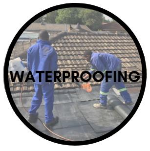 Waterproofing Johannesburg