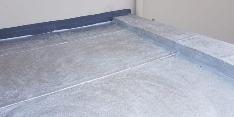 Benefits Of Roof Waterproofing