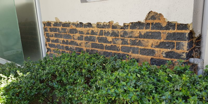 Damp Proofing Cost