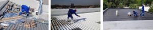 Roof Repairs Bellair