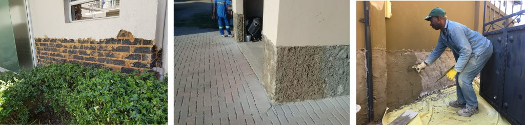 Damp Proofing Specialists Sandton