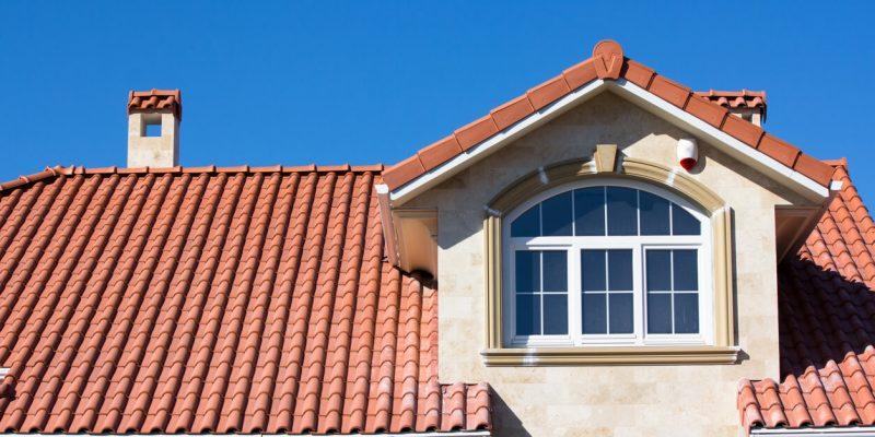 tiled roof repairs